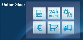 Online shop festo