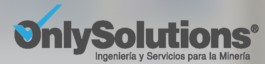Logotipo OnlySolutions