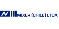 Logotipo MIXER (CHILE) LTDA.