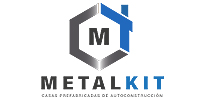 Logotipo Metalkit