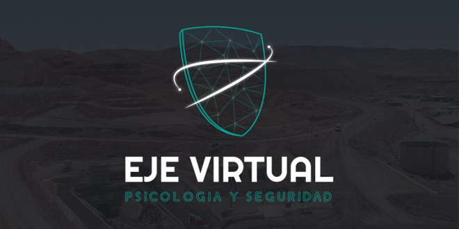 Eje Virtual Productividad + Seguridad