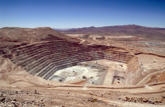 BHP Billiton crea empresa South32